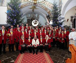 CHRISTMAS CONCERT BY THE SPINČIĆI MUSIC SOCIETY