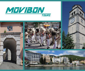 Movibon Tours